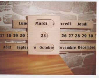 gross perpetual calendar