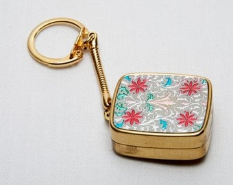 Key Chain Music Box