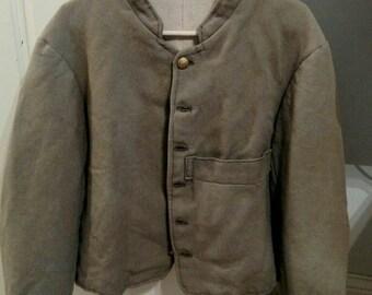 CS Logwood Commutation Jacket