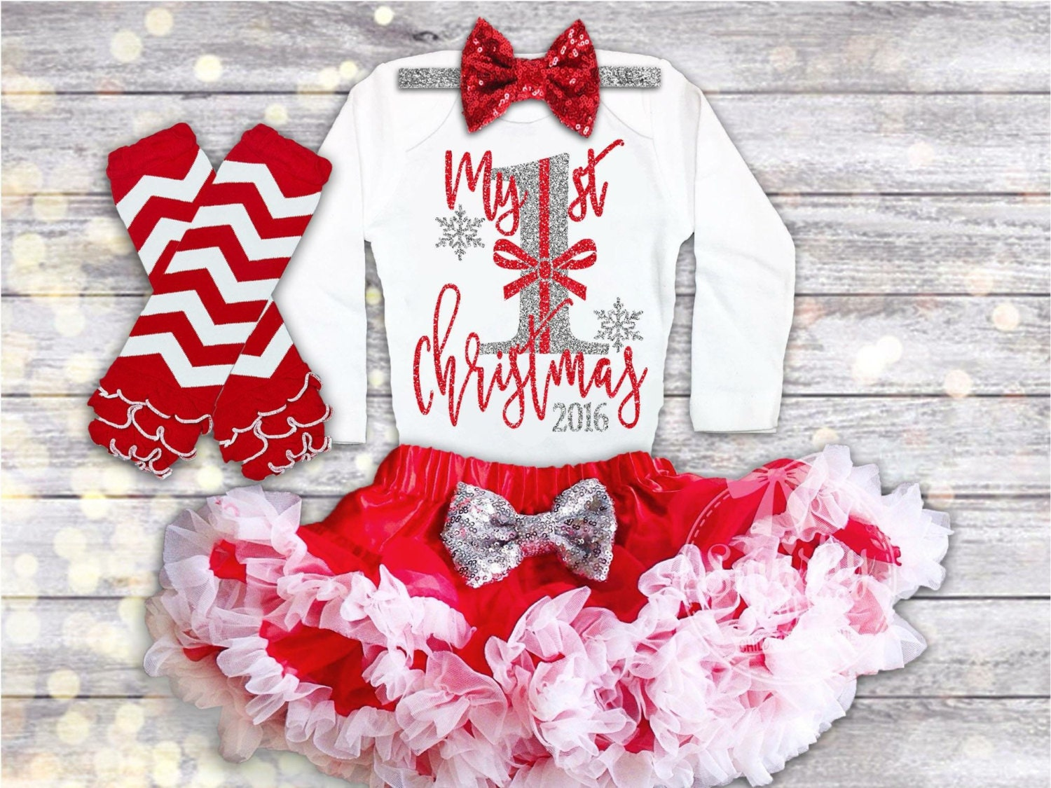 Find great deals on Baby Christmas Clothes & Accessories at Kohl's today! Disney Winnie the Pooh Baby's First Christmas Hallmark Keepsake Christmas Ornament. sale. $ Original $ Baby Girl Jumping Beans® Long Sleeve Holiday Graphic Tee. Sponsored Links.