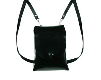 Latex Mini Backpack