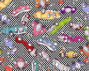 Loralie Designs - Pile Up Checker