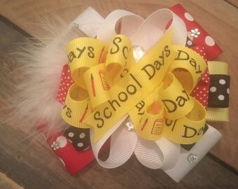 School Days bow