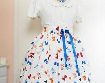 Lolita Fashion - Sweet Kitty