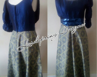 OCCASION GOWN