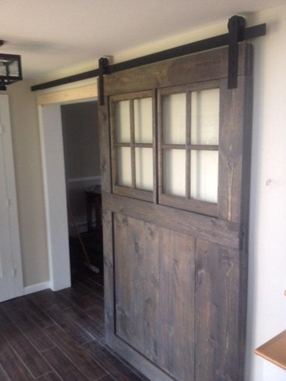 Custom Barn Doors For Joe