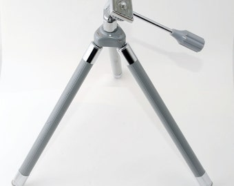 Vintage Small  Telescopic Camera Tripod