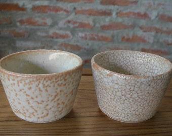 Chawan, Japanese Ceramics, Tea Bowls, Japanese Pottery, Tea Ceremony, Japan Cup, Ceramic Tea Cups, Matcha Chawan, Shino, Made in Japan.
