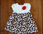 Sale! Dress on sale**Baseball dress**Toddler girls baseball dress**Baseball outfit**MLB outfit girls**Sport dress**Red white blue dress