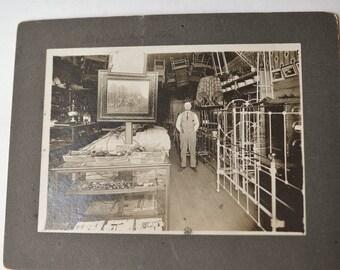 Antique General Store Photo Roseberg, Oregon