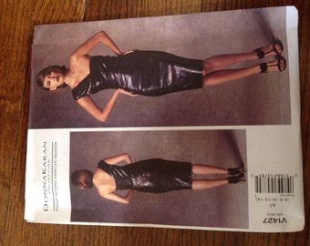 Donna Karan Vogue Original Design Pattern