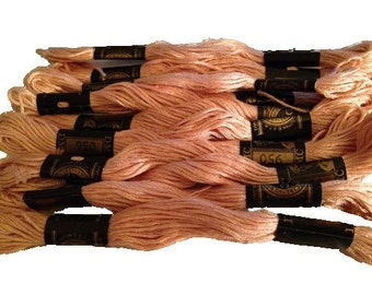 FREE STUFF, 10 Skeins of DMC Embroidery Floss number 950