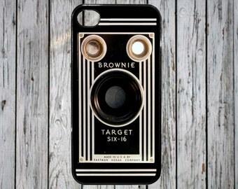 iPhone 4 4s 5 5s 5c 6 6 plus case camera iPhone case vintage camera case