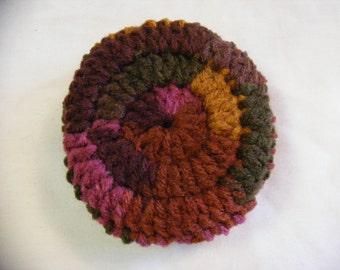 Crocheted Ear Muffs, Ear Muffs, Stocking Stuffers, Warm Winter Wear