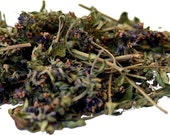 Thyme tea, Wild Thyme tea, herbal tea, organic, natural, bio, loose tea