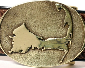 Cape Cod Buckle