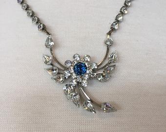 Sale Vintage Art Nouveau Necklace