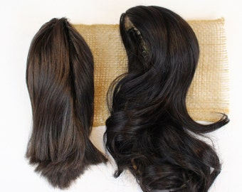 Wigs for @beachdollies