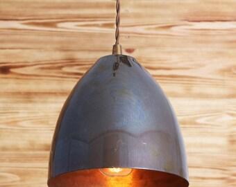 Skyler Cone Pendant Light