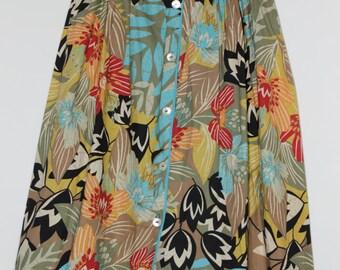 Exotica skirt (S)