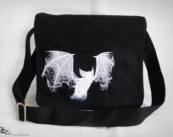 Ghost*bat- shoulder bag
