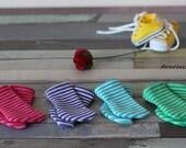Socks  for KikiPop,  Kinoko Juice dolls 15-a10