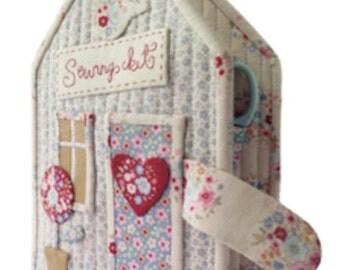 TILDA House Sewing Kit