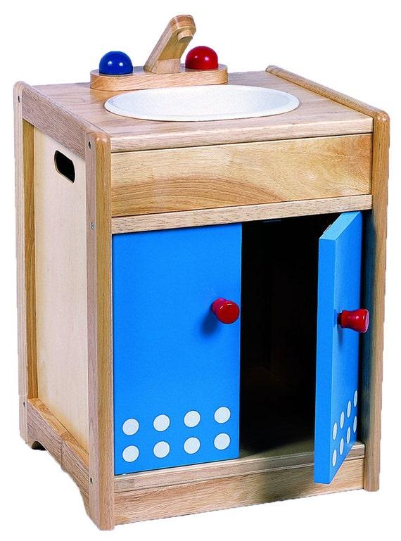 Schüssel & Wasserhahn für Spielküche von JaimesLullaby auf