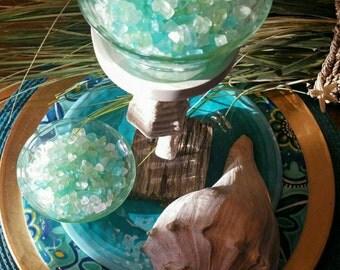 Iced Crystal Potpourri