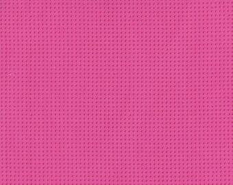 1/2 Yard - Flow - Drops - Raspberry - Zen Chic - Brigitte Heitland - Moda - Fabric Yardage - 1596 14