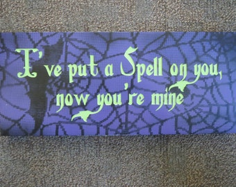 Decorative sign, Specialty sign,Halloween sign
