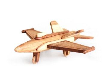 Model Airplane in Handmade