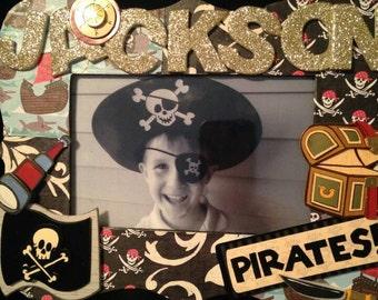 Pirate 4X6 Frame