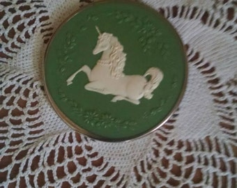 Hallmark Unicorn Cameo Keepsake Ornament