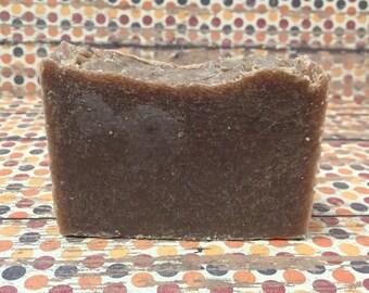 Apple Cider Soap (vegan)