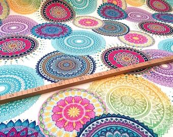 "Nooteboom decoration fabric ""Oriental"""