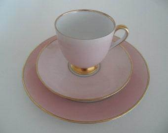 Fürstenberg place setting,Fürstenberg porcelain,place setting, Germany,Mocca set,Vintage porcelain,old place setting,mocca cup,Vintage set