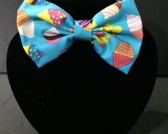 Cupcake Bow Tie