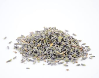 Kilo Loose dried French Lavender from Provence