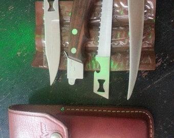 Kershaw Changing Knife