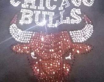 Bulls Bling