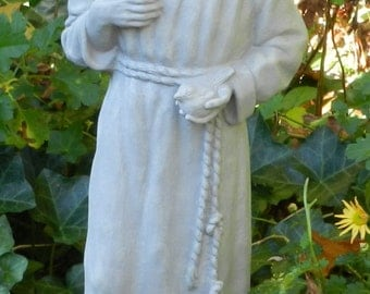 St Francis of Assissi