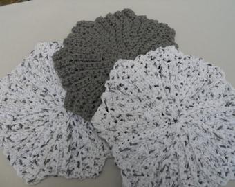 Crochet Dishcloth Washcloth