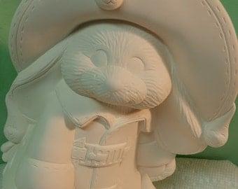 Mama Puddle Bunny