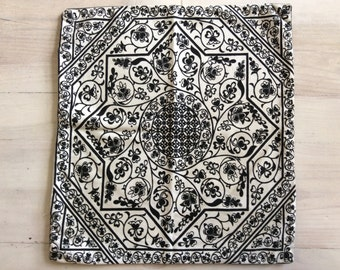 Vintage cushion cover (60s) | Original Ian Logan design (still new)