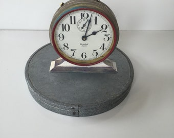 Vintage Westclox Big Ben Large Alarm Clock