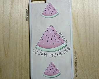 Vegan Phone Case