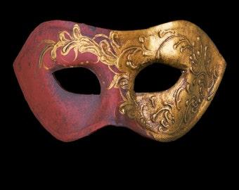 Venetian Mask   Titania