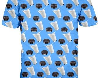 Oreos and Milk T-shirt