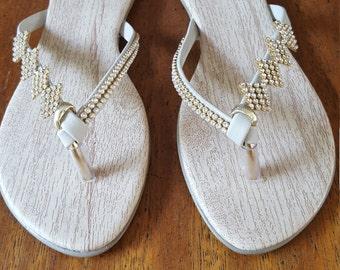Sandals- Flip Flop- Beach Sandals